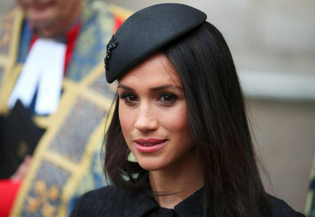 Meghan could face father in London court over publication of letter