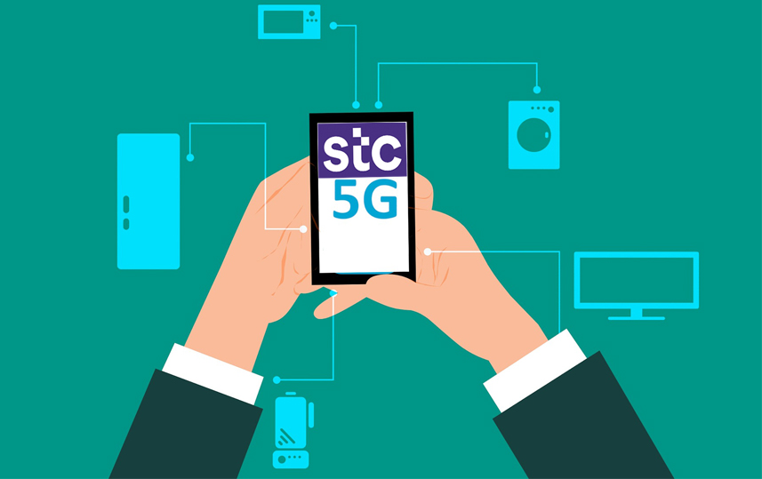 stc Bahrain launches largest 5G network