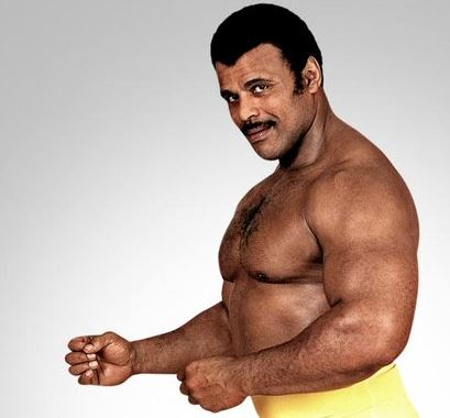 Top wrestler and father of 'The Rock', Rocky Johnson, dies at 75