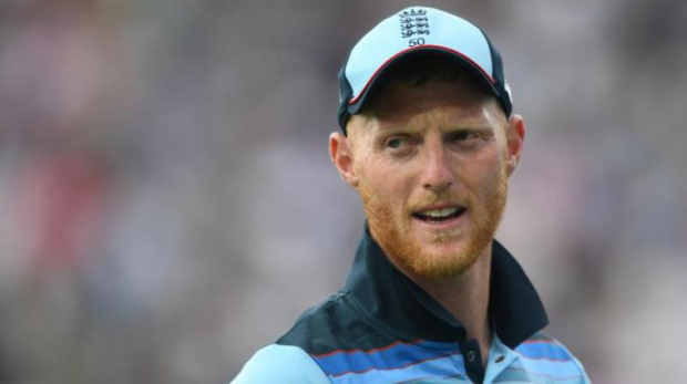 Stokes named Player of Year