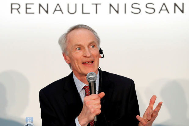 Renault, Nissan share 'real desire' to make alliance work
