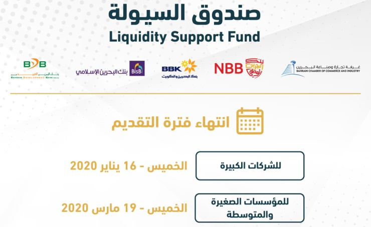 Liquidity Fund closes loan applications for large firms