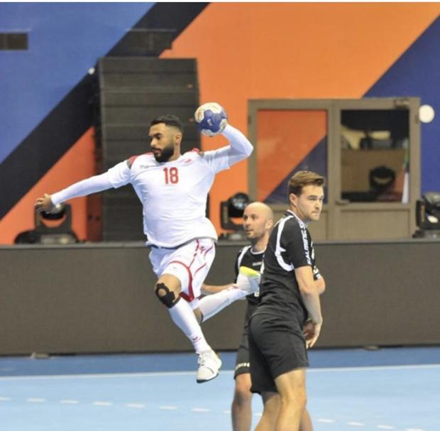 Bahrain beat New Zealand