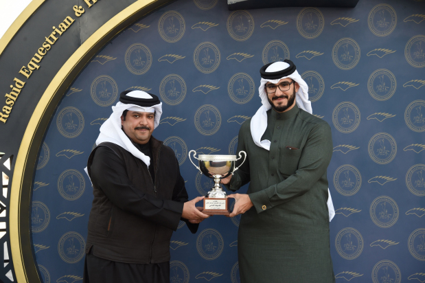 Albert Finney and Al Nimra triumph