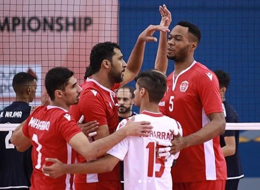 Al Ahli and Muharraq enter finals