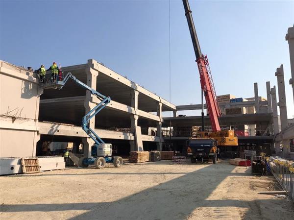 Providing a 'smart' fix for Bahrain's parking woes...