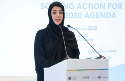 Expo 2020 Dubai to highlight major global issues