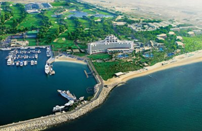 JA The Resort Dubai gets top honour for all-inclusive package