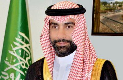 Fahd Al-Rasheed named President of Royal Commission for Riyadh