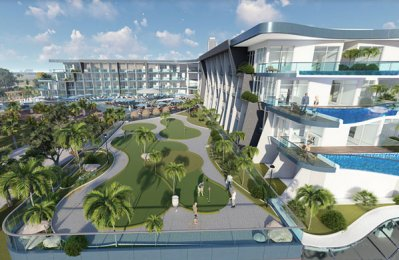 Samana offers 24pc rental returns on 2 projects