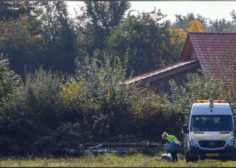 Dutch court holds first hearing in secluded farm family case