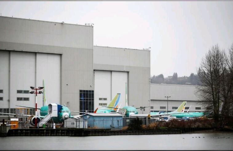 Boeing seeks to borrow $10 billion or more amid 737 MAX crisis
