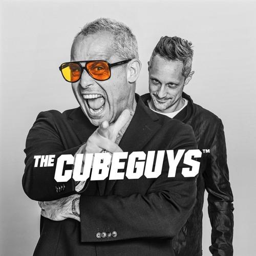 The Cube Guys at Bushido