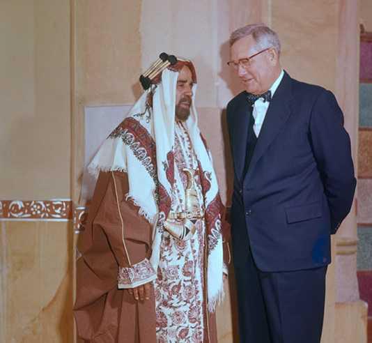 Milestones that shaped Bahrain's oil history...