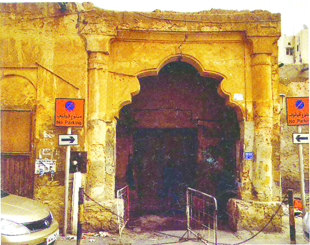 Historic sites in Manama identified for new preservation list