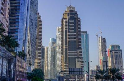 Dubai real estate sales soar, prices down: ValuStrat