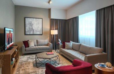 Dusit Princess Residences Dubai Marina to unveil new look