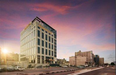 Hilton to quadruple Saudi portfolio by 2025
