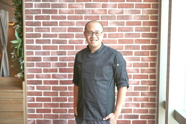 Top chef lines up treats for Chinese New Year