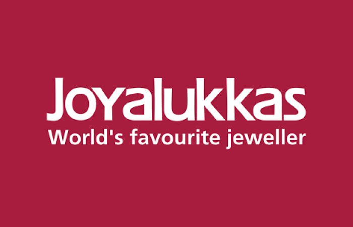 Celebrate love with Joyalukkas
