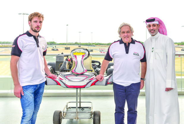BIC to host Rotax Max Finals