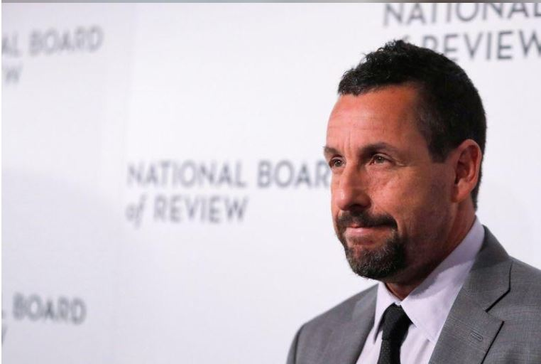 Netflix extends contract with Adam Sandler for four films