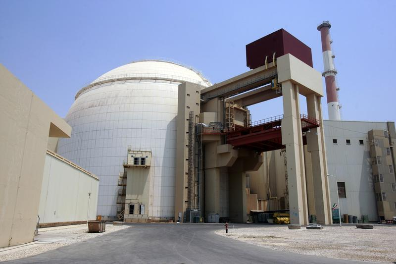 U.S. renews waivers on Iran nuclear work while placing more sanctions