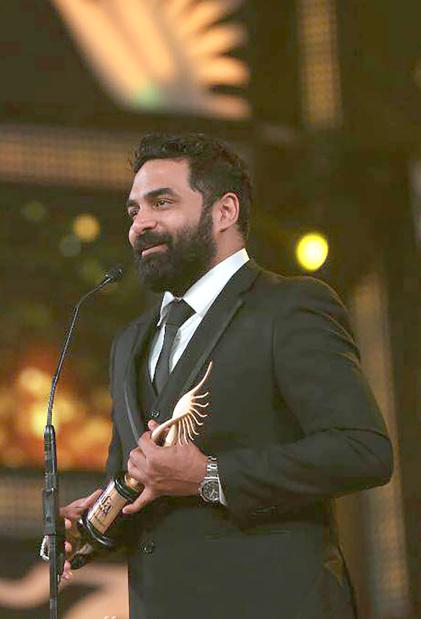 Indian music director to headline show
