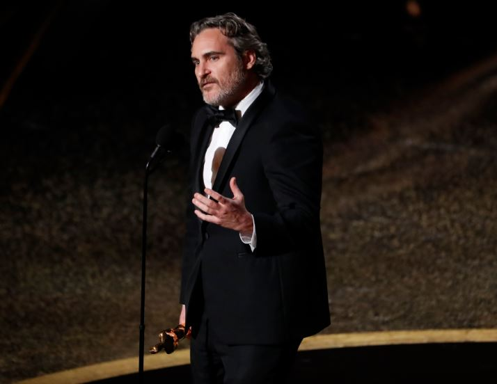 Key winners at the 2020 Academy Awards