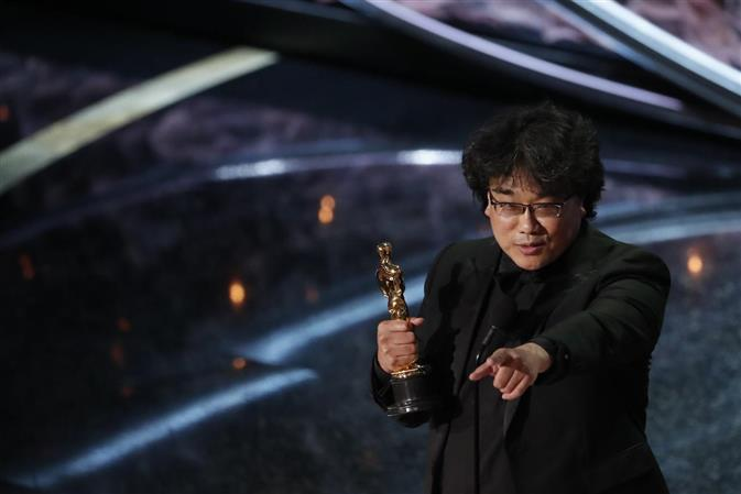 With Oscar glory, 'Parasite' shines light on Seoul's housing crisis
