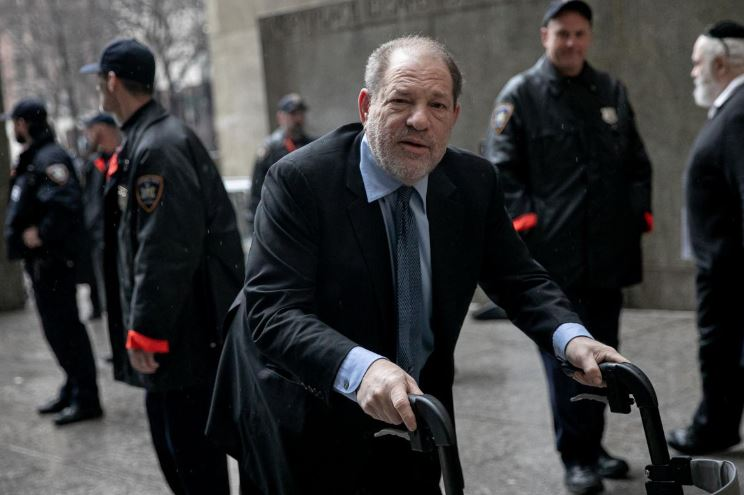 Harvey Weinstein will not testify at his New York rape trial, defence rests case
