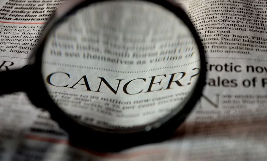 Young cancer survivors have higher risk of severe health problems later