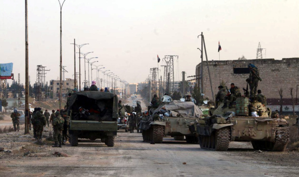 Turkey restarts joint Syria patrols with Russia amid Idlib tensions