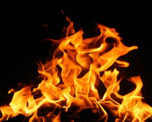 Man behind bars for torching wife's car