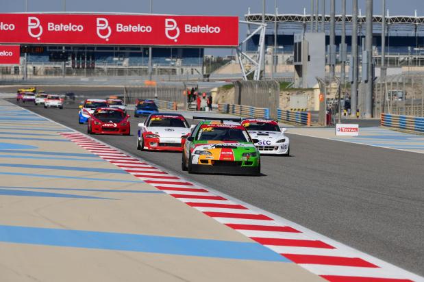 BIC offers Speed Weekend thrills