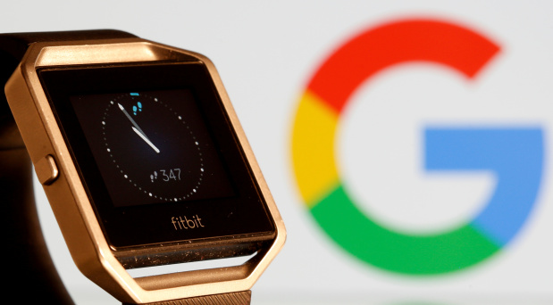 EU privacy body warns of privacy risks in Google, Fitbit deal