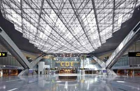 Matar awards big Qatar airport expansion works contract