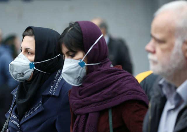 Ten new cases of coronavirus in Iran, one dead