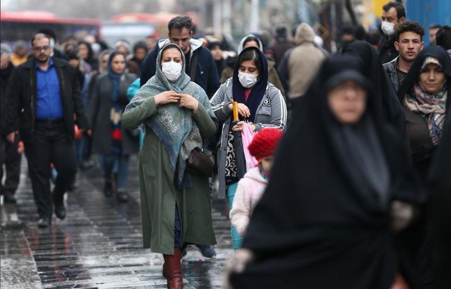 Ten new cases of coronavirus in Iran, two dead: officials