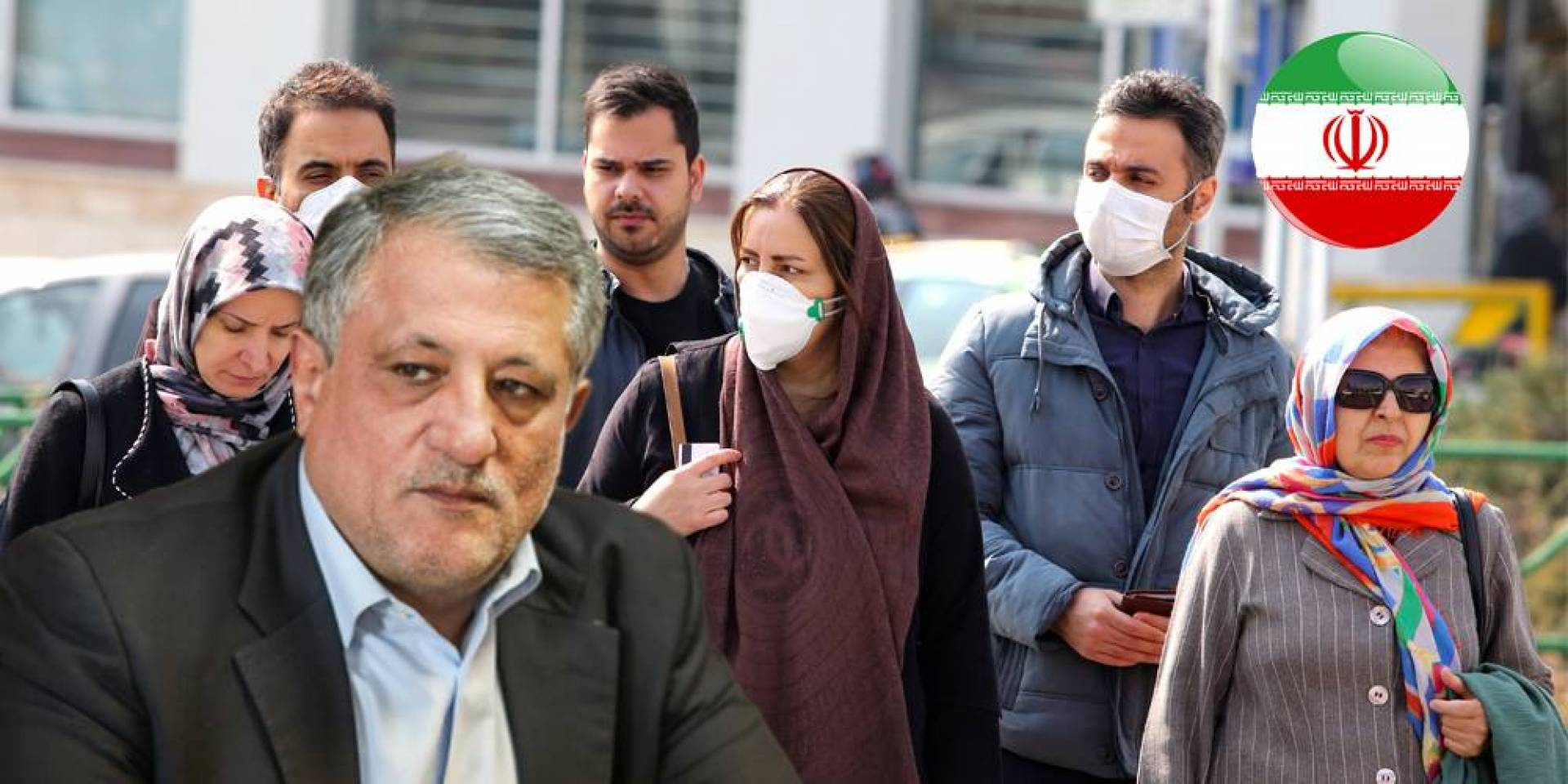 Isolation measures could be imposed on Tehran if coronavirus cases continue to rise