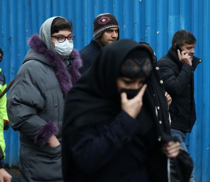 Iran confirms two more coronavirus deaths