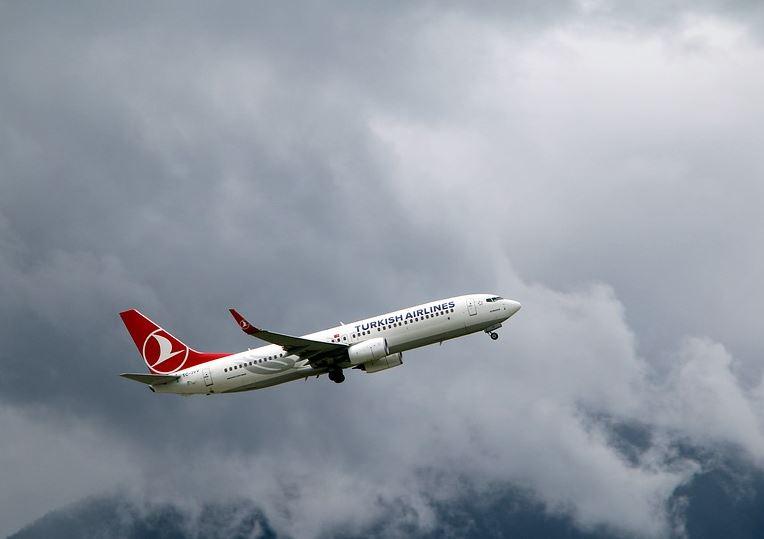 Turkish Airlines plane from Iran diverted to Ankara amid coronavirus worry