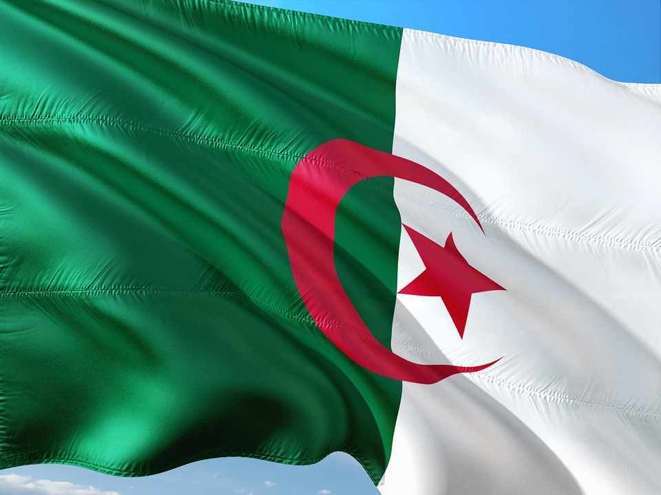 Algeria announces first confirmed case of coronavirus