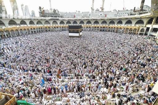 Pilgrimages to Saudi suspended