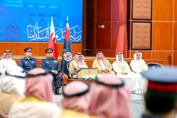 Bahrain pledges tough measures to prevent potential transmission of Covid-19
