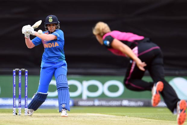 India women reach semis