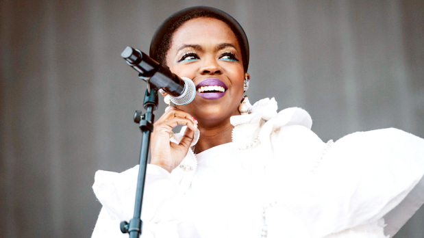 Spring of Culture concert by Lauryn Hill cancelled