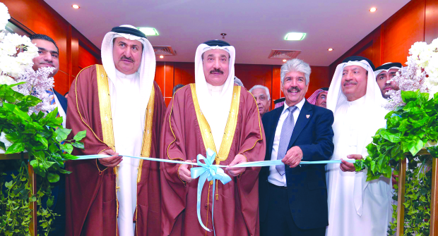 Family Bank opens Seef headquarters