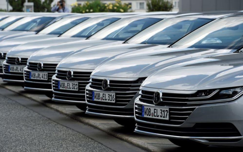 Volkswagen agrees to pay $902m over diesel scandal