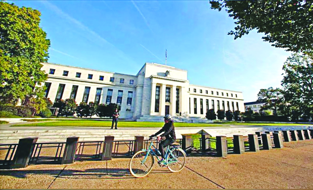 US Fed official signals rate cut not imminent despite coronavirus concerns